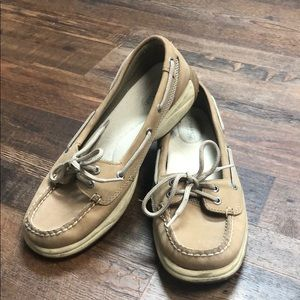 Sperry Topsliders